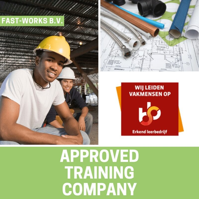 Approved training company